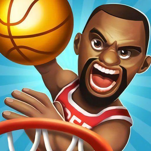 Basketball 2D