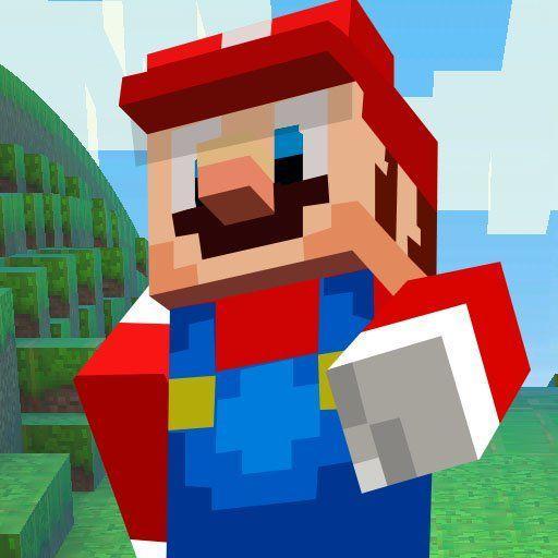 Craft Mario Edition