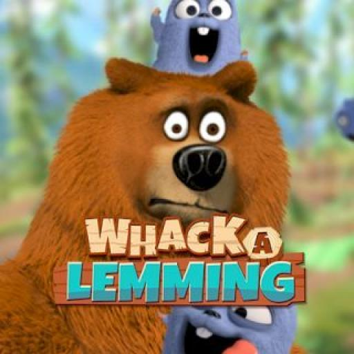 Grizzy and the Lemmings - Whack A Lemming