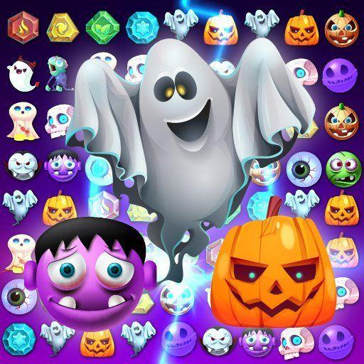Halloween Magic Connect