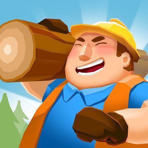 Lumber Run