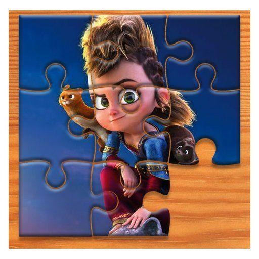 Pil Jigsaw Puzzle