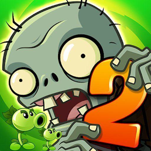 Plants vs Zombies 2 Online