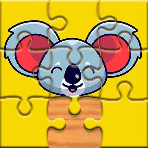 ZazGames Jigsaw Puzzle